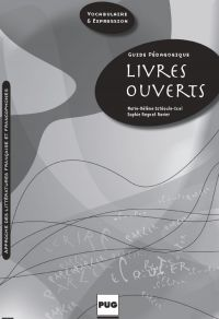 LIVRES OUVERTS - GUIDE PEDA...