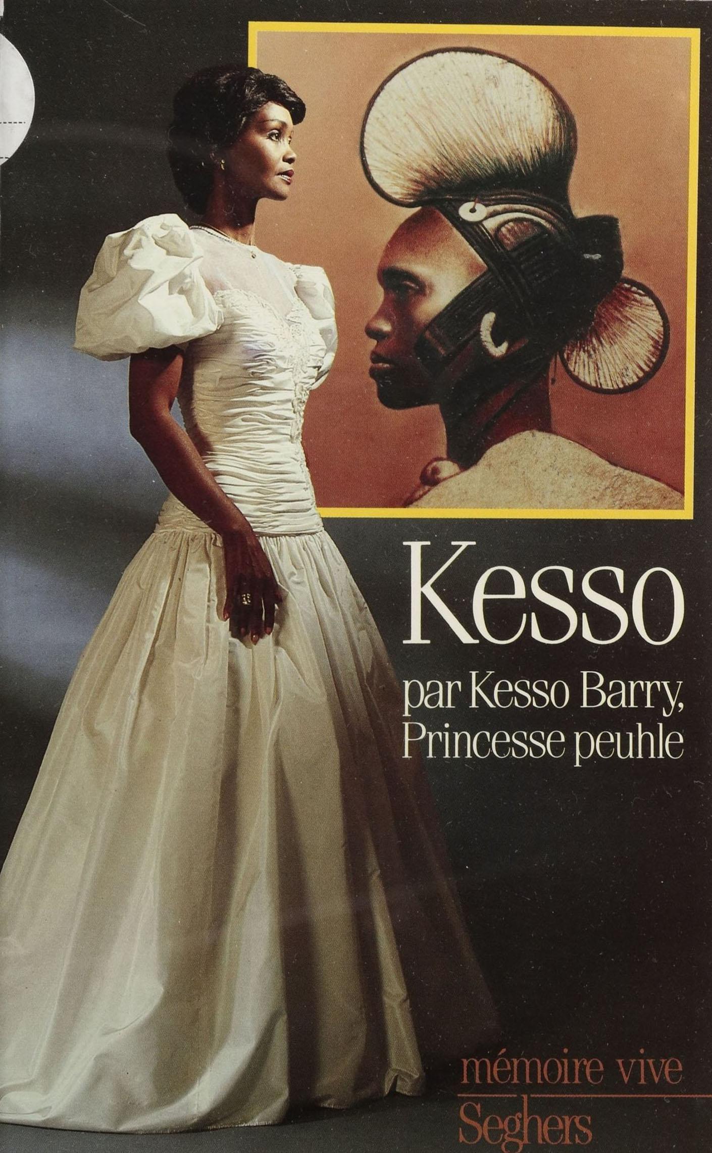 Kesso, princesse peuhle