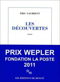 Les Découvertes | Laurrent, Eric (1966-....). Auteur