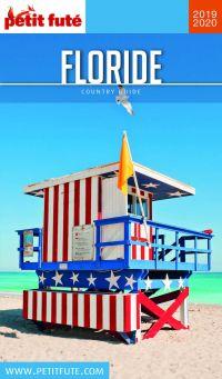 Image de couverture (FLORIDE 2019/2020 Petit Futé)