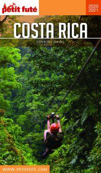 Image de couverture (COSTA RICA 2020/2021 Petit Futé)