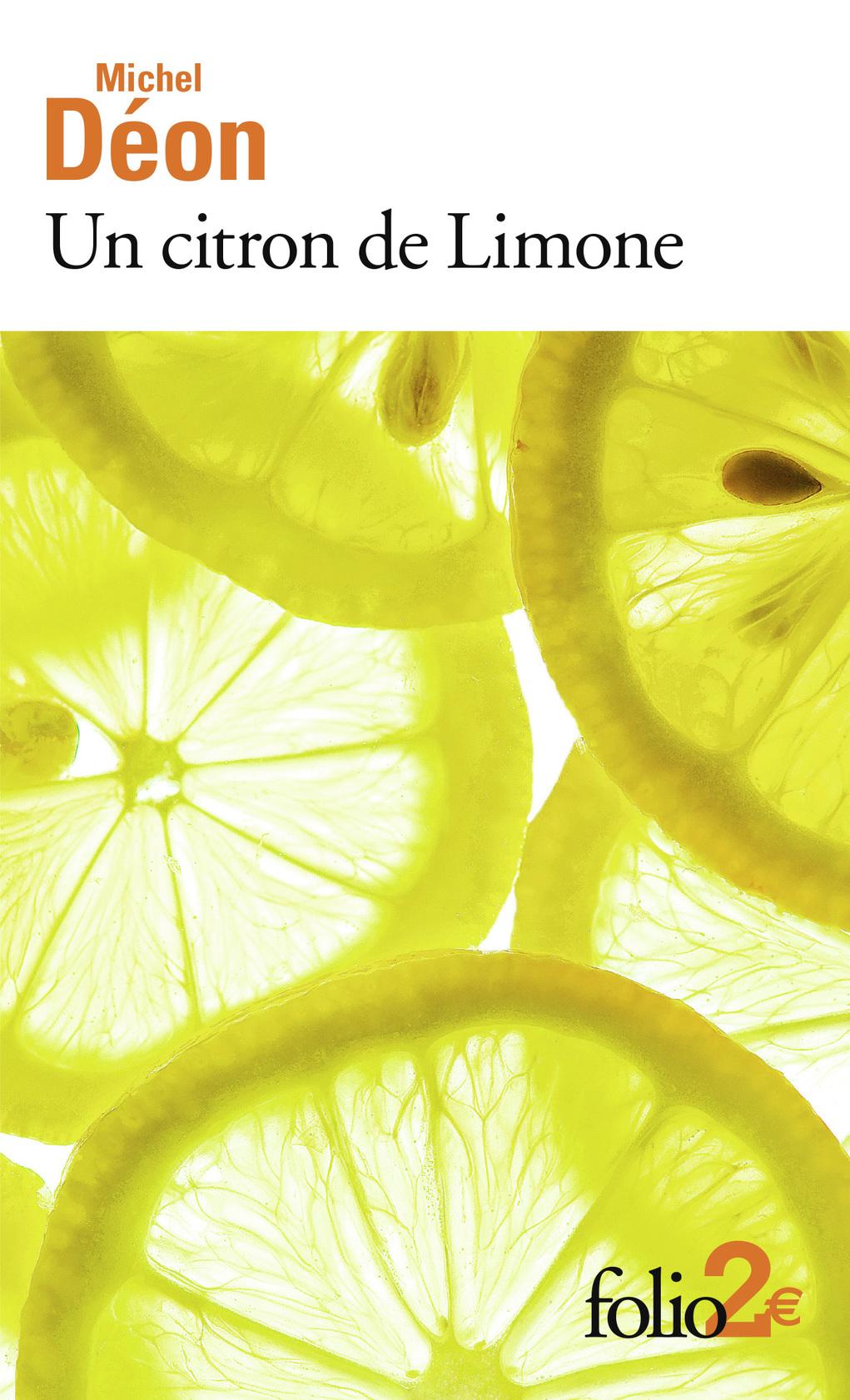 Un citron de Limone / Oublie…
