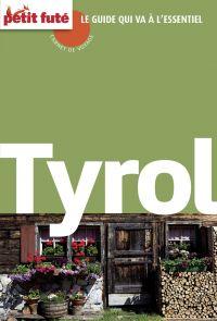 Tyrol 2015 Carnet Petit Futé