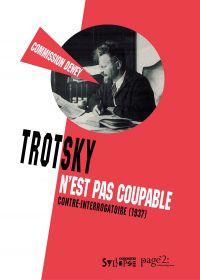 Trotsky n'est pas coupable