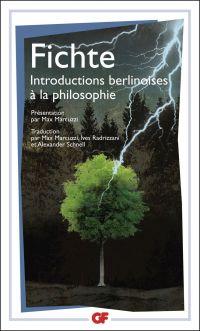 Introductions berlinoises à la philosophie