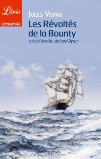 Les Révoltés de la Bounty, suivi de L'île