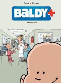 Baldy - Volume 1 - Heart-Stopper