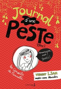 Journal d'une peste, tome 2...