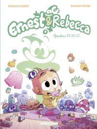 Ernest & Rebecca - tome 9 -...