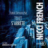 Fatal dimanche | FRENCH, Nicci. Auteur