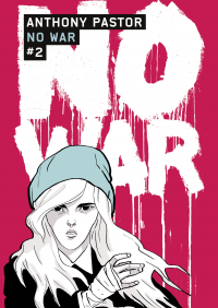 Image de couverture (No War (Tome 2))