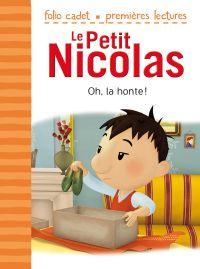 Le Petit Nicolas. Volume 31, Oh, la honte !