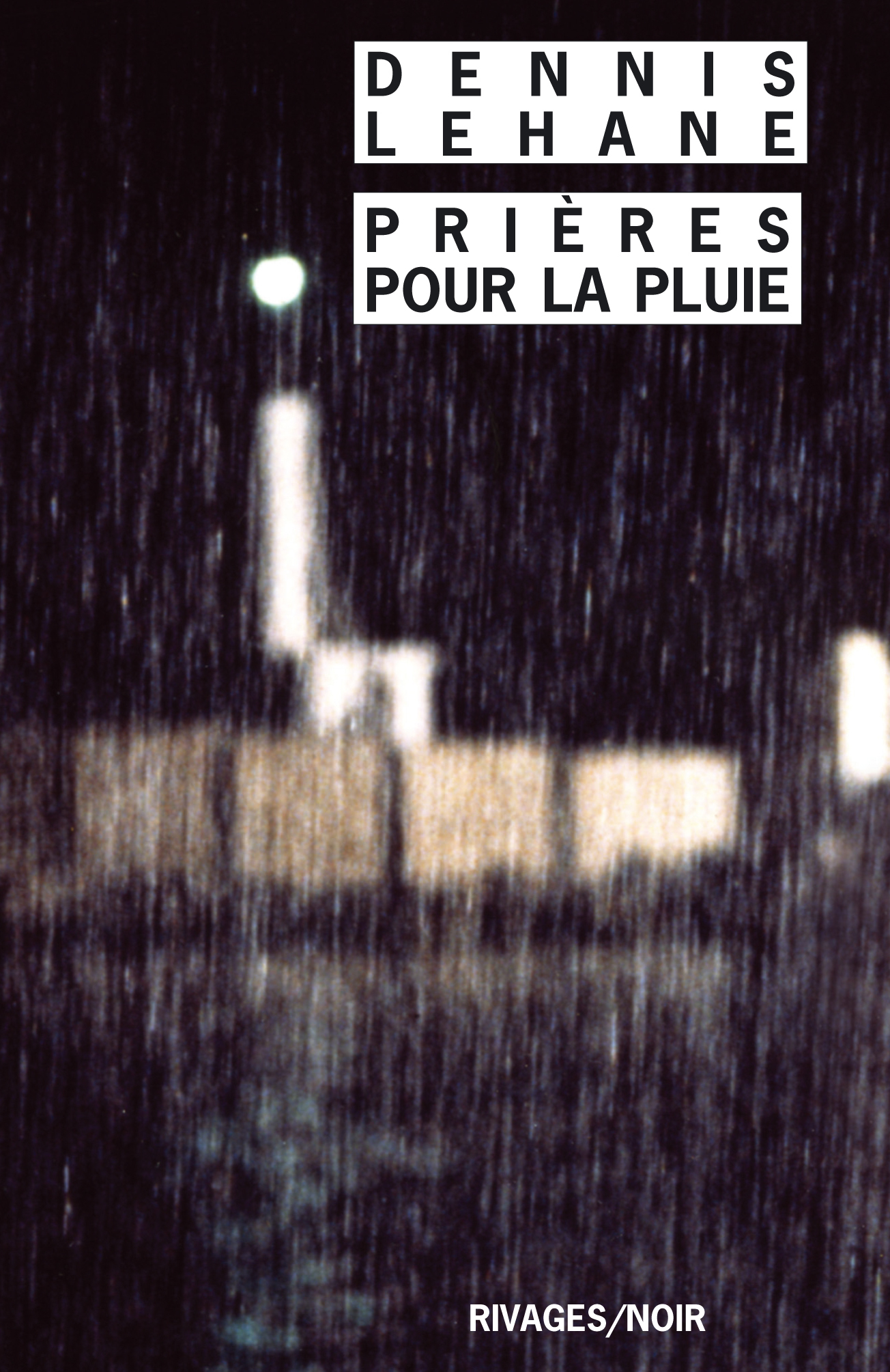 Prières pour la pluie