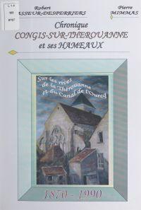 Chronique Congis-sur-Thérou...