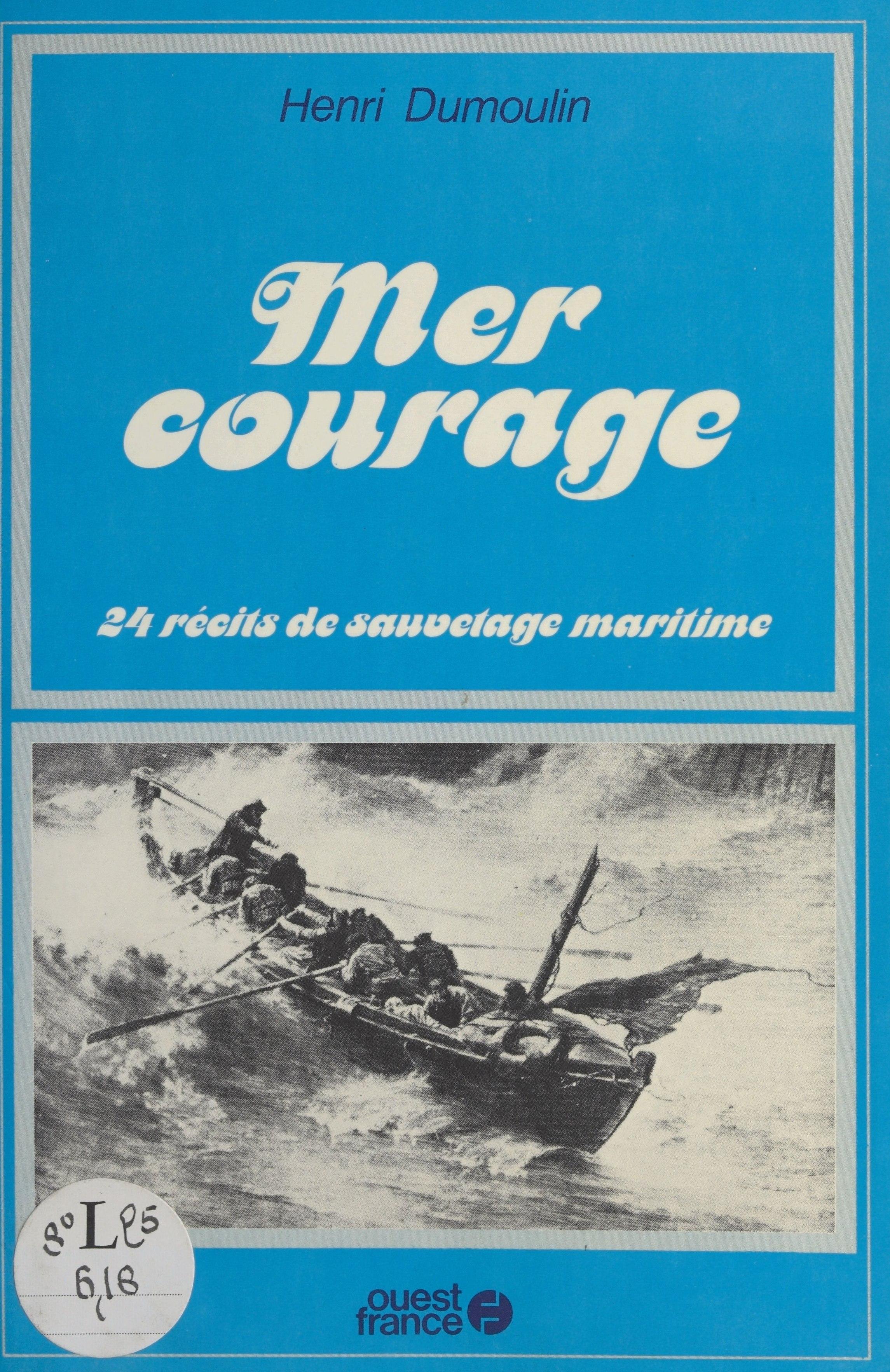 Mer courage : 24 récits de ...