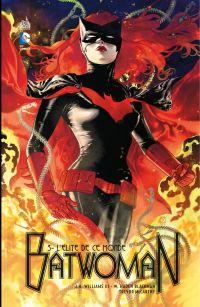 Batwoman - Tome 3 - L'élite...