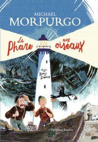 Le Phare aux Oiseaux | Morpurgo, Michael