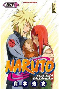 Naruto - Tome 53