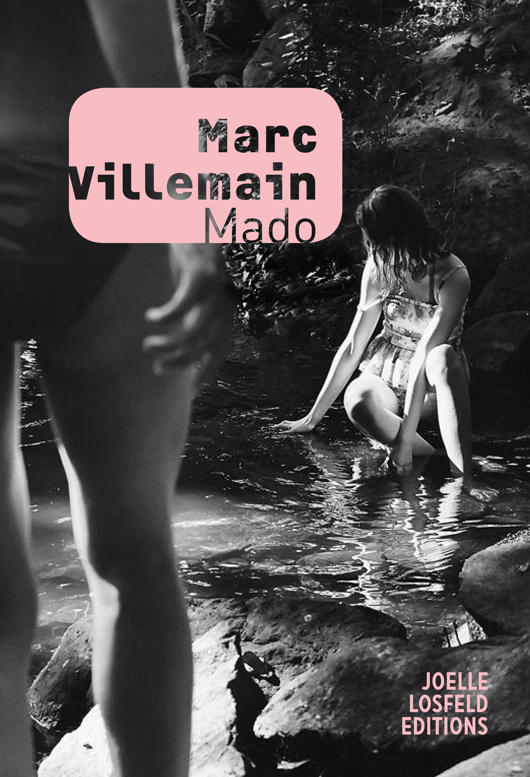 Mado | Villemain, Marc