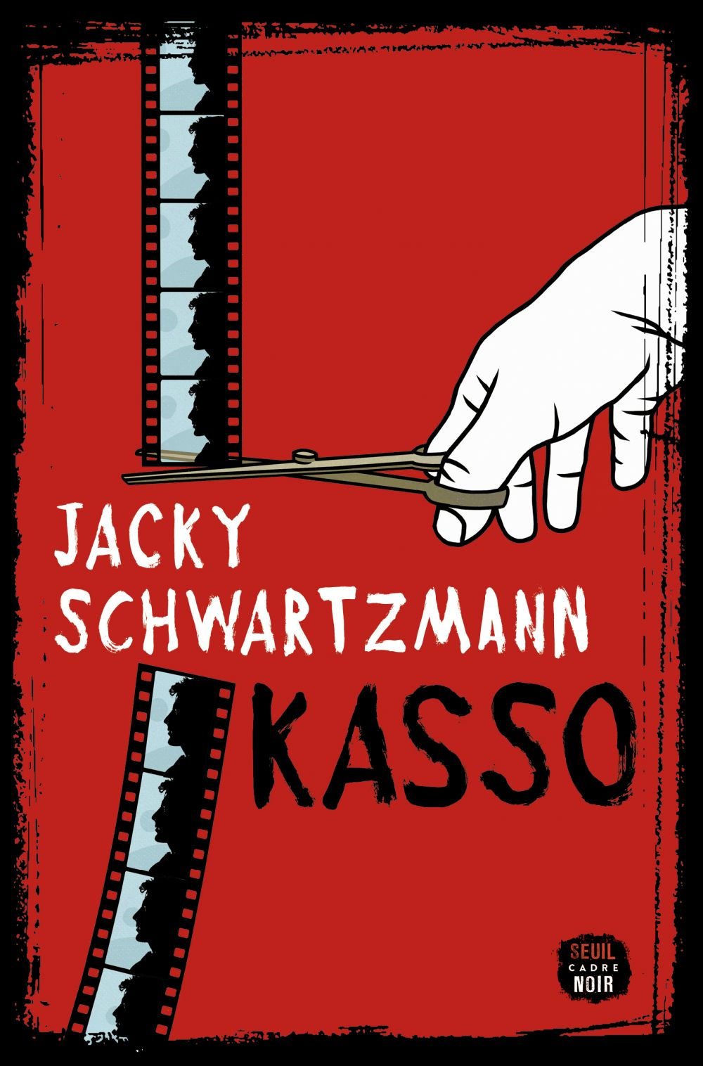 Kasso |