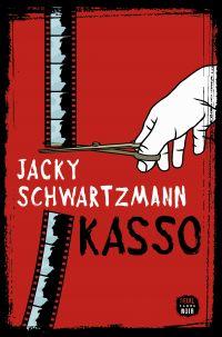 Kasso | Schwartzmann, Jacky. Auteur