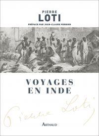 Image de couverture (Voyages en Inde)
