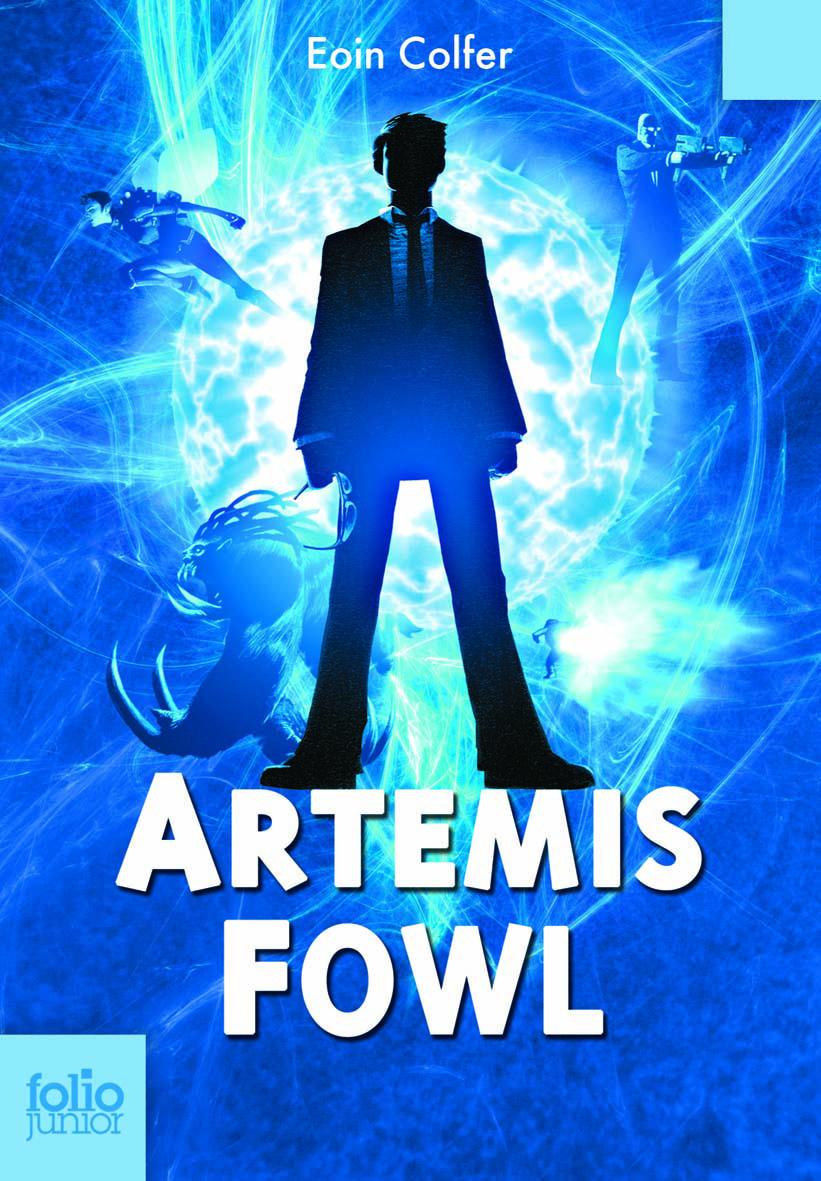 Artemis Fowl (Tome 1) |
