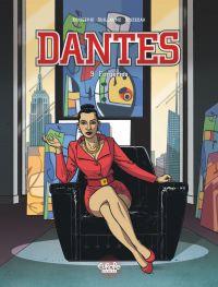 Dantes 9. Forgeries