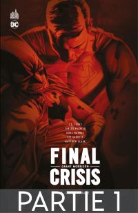 Final Crisis - Crise finale...