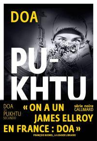 Pukhtu Secundo | DOA, . Auteur