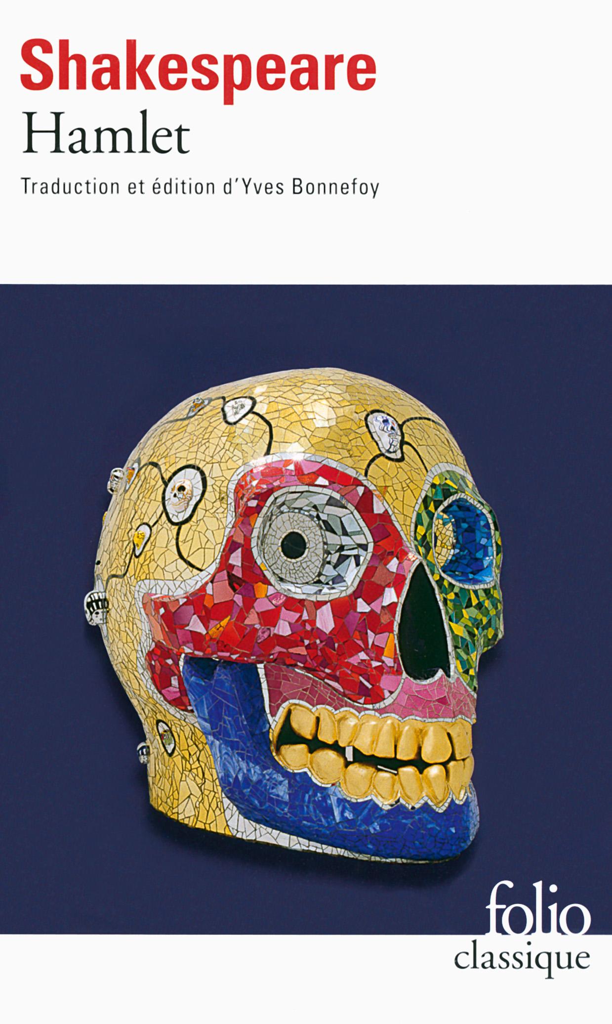 Hamlet (édition enrichie)