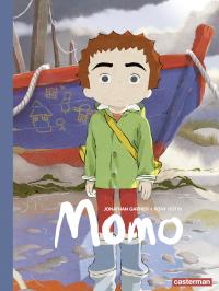 Momo (Tome 2) | Garnier, Jonathan. Auteur