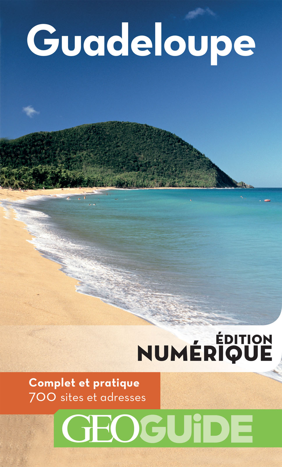 GEOguide Guadeloupe |